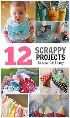 diy projects baby 12 scrappy projects to sew for baby crafterhours