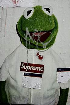 Supreme Pictures by Kermit Supreme Obey Dopest Y0ung And Reckl3ss