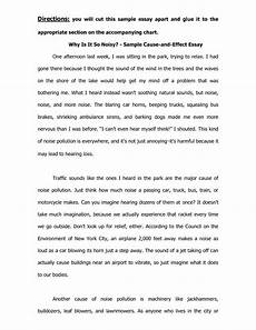 Cause And Effect Essay Format 003 Essay Example Writing Cause Effect