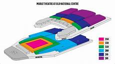 Murat Theater Seating Chart Shen Yun In Indianapolis February 10 11 2018 At Murat