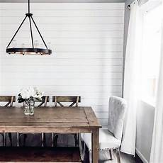 ideas for dining room walls top 50 best shiplap wall ideas wooden board interiors