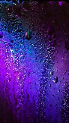 purple aesthetic wallpaper background blue purple water drop background abstract