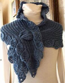 knitting scarf scarf knitting pattern ruffle
