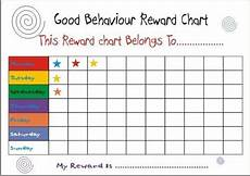 Good Behaviour Charts To Print Off Pin On Behavior Charts And Checklists