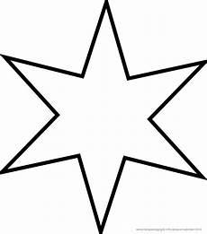 Sterne Malvorlagen Kostenlos Ausmalbilder Sterne