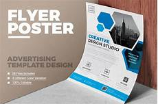 Free Business Flyer Design Corporate Business Flyer Vol 01 Flyer Templates