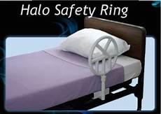 halo safety ring halo bed rails adjustable bed assist bar