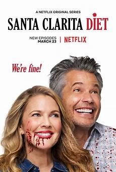 review santa clarita diet staffel 2 serie medienjournal