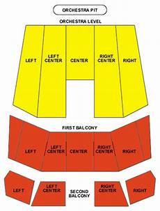 Spartanburg Memorial Auditorium Seating Chart Spartanburg Memorial Auditorium Seating Chart Ticket