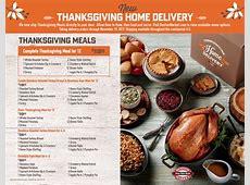 Boston Market Is Making Thanksgiving Day Wonderful For