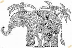 Ausmalbilder Tiere Schwierig Mandalas Zum Ausdrucken Tiere Schwere Tier Mandalas Zum