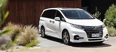 Honda Odyssey 2020 Australia by Honda Odyssey Vti L Review