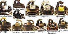Snowmobile Spark Plug Color Chart What Is A Car Tune Up Quora