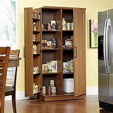 sauder home plus oak storage cabinet 411965 the