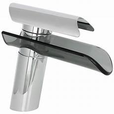rubinetto a cascata rubinetto miscelatore a cascata per lavabo nero