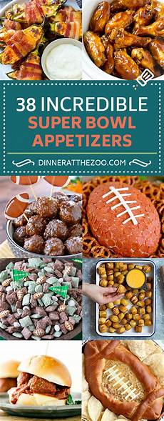 45 bowl appetizer recipes dinner at the zoo