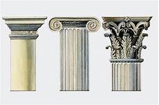 Column Types Popular Column Types From Greek To Postmodern