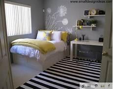 Small Bedroom Ideas Small Design Ideas For Small Bedroom