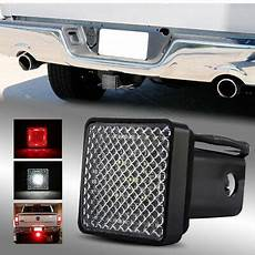 Led Reverse Light Hitch Cover Led Run Brake Reverse Towing Hitch Cover Light For Class