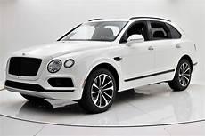 2019 Bentley Suv Price by New 2019 Bentley Bentayga V8 For Sale Special Pricing