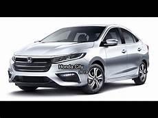 2019 Honda City by 2019 All New Honda City พบก น อ กไม นานเก นรอ ภายในป