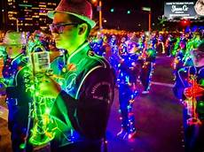 Aps Electric Light Parade Event 31st Annual Aps Electric Light Parade In Phoenix