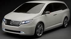 honda minivan 2020 2020 honda odyssey hybrid review specs release date