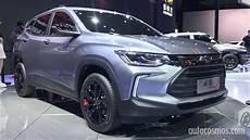 vehiculos chevrolet 2020 chevrolet trax 2020 hace su primera aparici 243 n p 250 blica