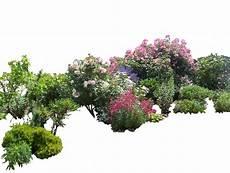 flowered garden png 03 by hermitcrabstock on deviantart