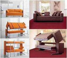 Smart Sofa Bed 3d Image by Amazing Interior Design