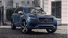 Volvo Ab 2019 volvo nur noch elektrifizierte modelle ab 2019 ecomento de