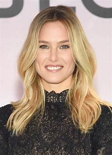 bar refaeli poses in lingerie less than six weeks after