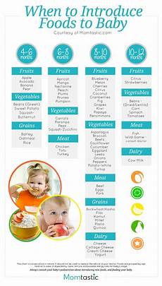 Introducing Solids Chart 1520 Best Baby Images On Pinterest Baby Girl Nurserys