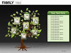 Family Tree Presentation Family Tree Powerpoint Presentation Slides Db