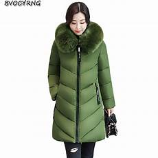 heavy winter coats for plus size new winter plus size wadded jacket heavy hair