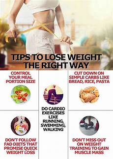 weight loss guide femina in