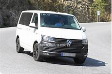 2020 Volkswagen Transporter by 2020 Volkswagen Transporter T7
