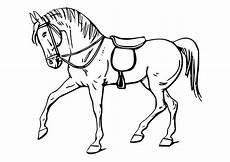 Malvorlage Pferd Gratis Malvorlage Pferd Kostenlose Ausmalbilder Zum Ausdrucken