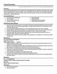 structural engineer resume sample professional engineer resume template world of reference