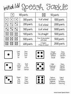 Farkle Point Chart Farkle Scoring Pdf