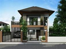 Storey Floor Plans Best Two Storey House Plans Teracee