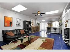 Lots of Chic in 625 Square Feet   WSJ