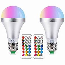 Ilc Led Lights Gu10 Led Light Bulbs Warm White 3w Rgb Color Changing