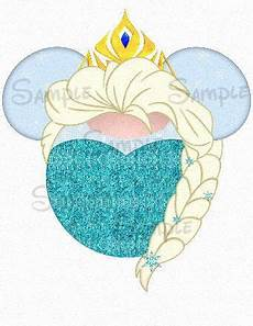 malvorlagen frozen mickey mouse elsa inspired mickey digital printable file diy