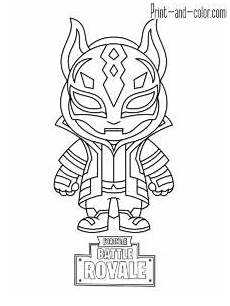 fortnite marshmallow coloring pages fortnite