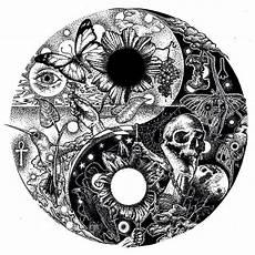 Malvorlagen Yin Yang Meaning The 25 Best Yin Yang Tattoos Ideas On Yin