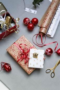 ideen f 252 rs weihnachtsgeschenke verpacken some of