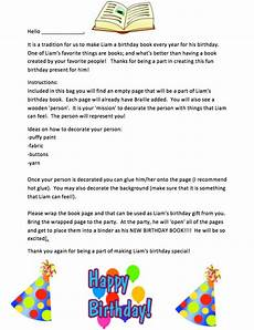 Birthday Invitation Letter 10 Fun Things To Do When Throwing An Accessible Birthday