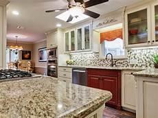 granite kitchen backsplash backsplash ideas for granite countertops hgtv pictures