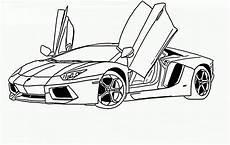 ausmalbilder autos lamborghini ausdrucken ausdrucken